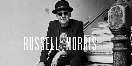 Russell Morris Live + Supporting Act tickets