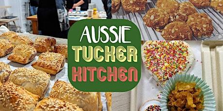 Aussie Tucker Kitchen - Cooking Class tickets
