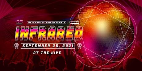 INFRARED tickets