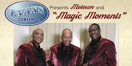 Motown Magic Moments tickets