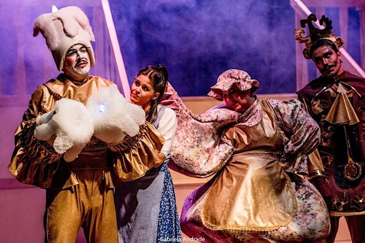 Imagem do evento Desconto para espetáculo Fantasy Land no Teatro J. Safra