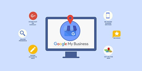 Get Your Business on Google (evening course) tickets