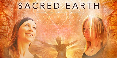 Sacred Earth: Fire Forest Dance tickets