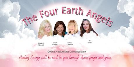 Four Earth Angels ingressos