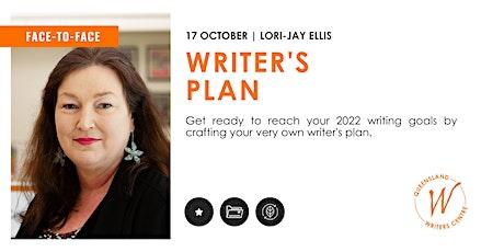 Writer's Plan with Lori-Jay Ellis tickets