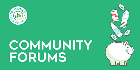 Brisbane North Community Forum tickets