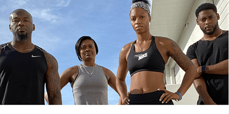 It's HIIT! Bootcamp tickets