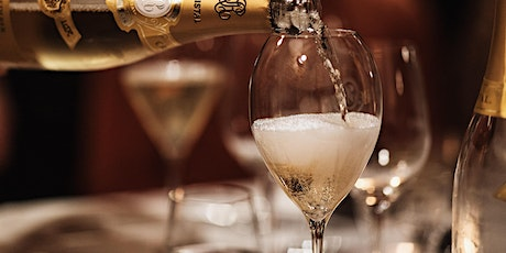 Best of 2021 Champagne Dinner tickets