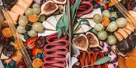 Charcuterie Workshop with Country Martha tickets