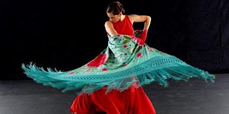 Theatre Flamenco San Francisco tickets