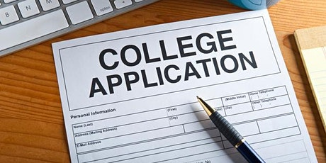 Suit Up For Success: College App Tips & Tricks (Presentation + Q&A) tickets