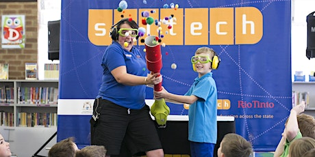 Scitech: Move it! Show and Workshop tickets