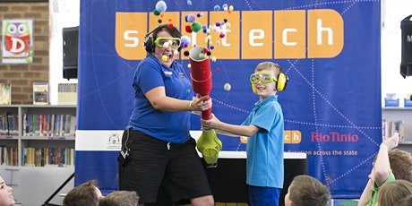 Scitech: Prove it! Show and Workshop tickets
