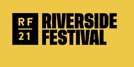Riverside festival glasgow tickets