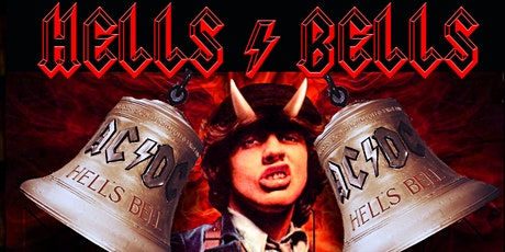 HELLS BELLS HOLOGRAM and MUSIC EXPERIENCE (Tribute to ACDC) tickets