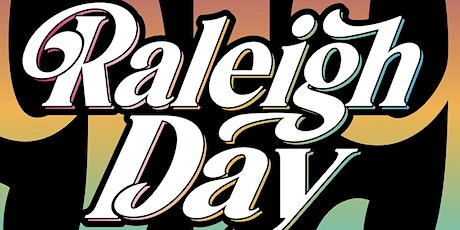 Raleigh Day/ 919Day Concert tickets