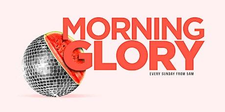 Morning Glory - October 3rd tickets