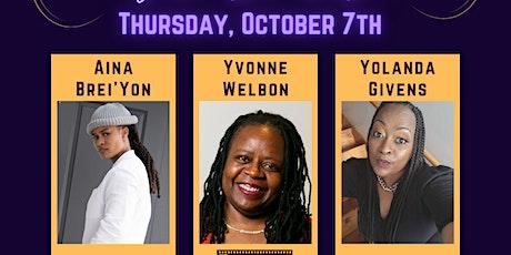 8th Annual Purple Tie Affair: Concert & Silent Auction tickets