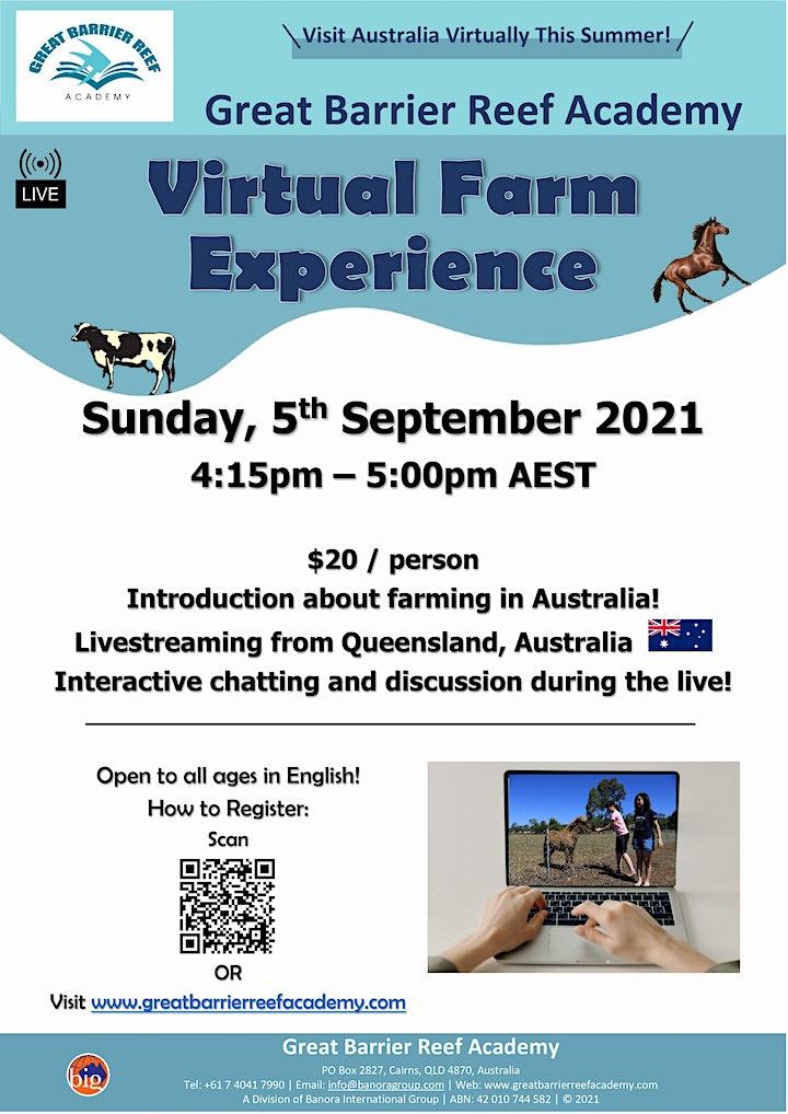Virtual Farm Experience image
