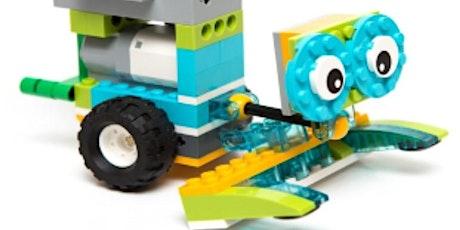 Lego Robotics - Session 2 tickets