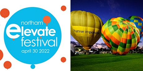 Elevate Festival tickets