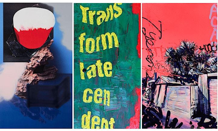 1 5 0 Unley Museum Art Trail  - Bus Tour image
