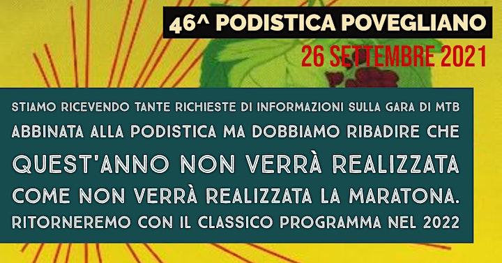 Immagine 46 Podistica Povegliano