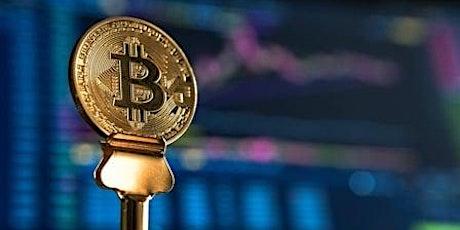 Curso de iniciación al  Bitcoin y las criptomonedas - 5ª promoción entradas