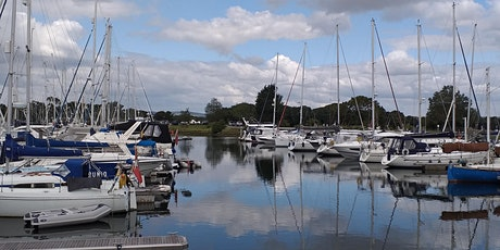 Area Of Outstanding Natural Beauty, Chichester Harbour & West Wittering tickets