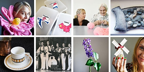 Multicultural Perspectives of Dementia tickets