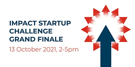Impact Startup Challenge Grand Finale 2021 tickets