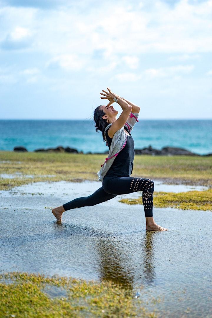 Yoga Soundscape image