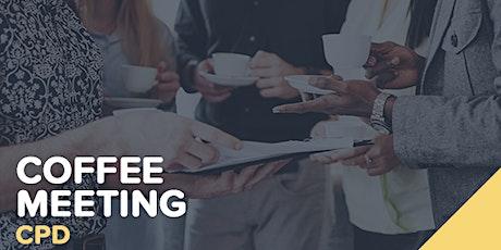 AFG WA - Coffee Meeting tickets