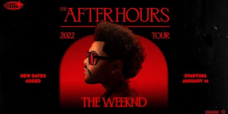 The AfterHours Tour tickets