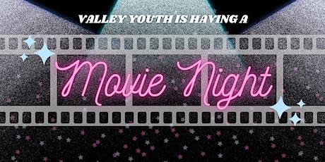 Online Movie Night! tickets