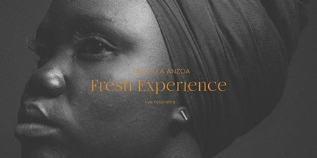 Fresh Experience  Live Recording Concert tickets