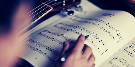 Music Theory 1: Single Day Intensive Course (Online) tickets