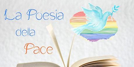 Una poesia per la pace - Helianto intervista Hafez Haidar tickets