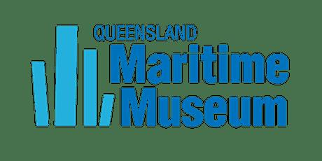 QMM Visits tickets