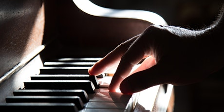 Seniors Festival: Music at the Library - Pete Pascoe - Hastings Library tickets