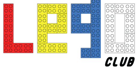Blackwood Lego Club Launch tickets