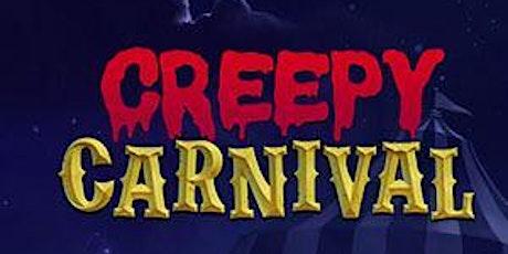 Wynnum Scout/Ventures Spooky Fun Fair tickets