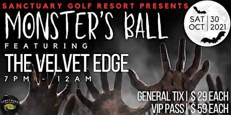 Monster's Ball tickets