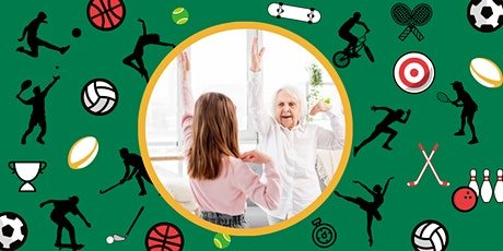 Gentle Exercise (5 to 12 years and Grandparents) tickets
