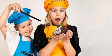 Magic Chef Kids Workshops tickets