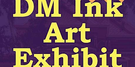 Art Exhibit/Spokenword Poetry tickets