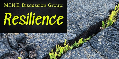 M.I.N.E.  Discussion Group:  Resilience tickets