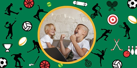 Let's Get Trivial - Sports Edition (7 to 12 years) tickets
