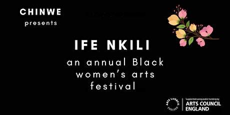 IFE NKILI 2021 tickets