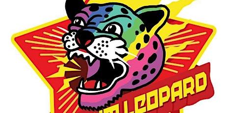 Quantum Leopard S06E014 w/ JOZ NORRIS tickets